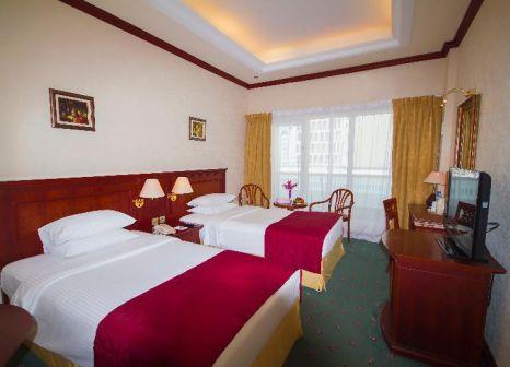Hotelzimmer mit Kinderbetreuung im Riviera Hotel
