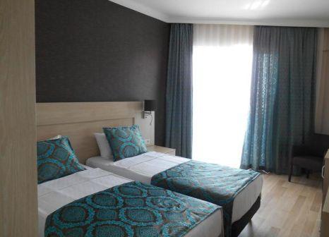 Parador Beach Hotel in Türkische Riviera - Bild von LMX Live