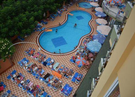 Kleopatra Dreams Beach Hotel günstig bei weg.de buchen - Bild von LMX Live