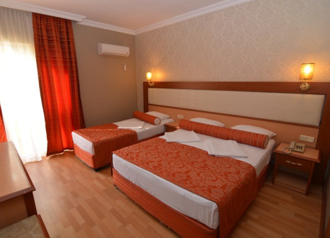 Kleopatra Dreams Beach Hotel in Türkische Riviera - Bild von LMX Live