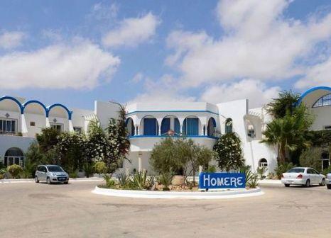 Homere Hotel günstig bei weg.de buchen - Bild von LMX Live