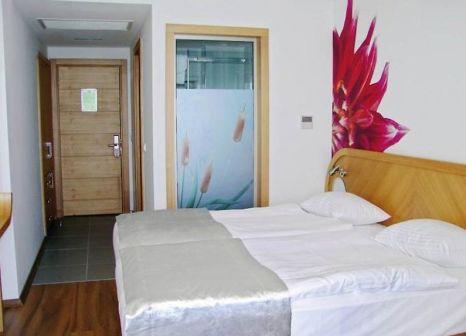Hotelzimmer mit Wassersport im Hotel Marbella