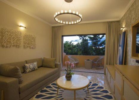 Hotelzimmer mit Volleyball im Grand Palladium White Sand Resort & Spa