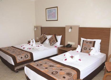 Hotelzimmer mit Minigolf im Armas Prestige