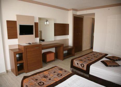 Hotelzimmer mit Fitness im Armas Prestige