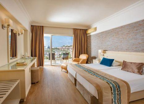 Hotelzimmer mit Tennis im Palmin Hotel