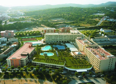 Hotel Evenia Olympic Suites günstig bei weg.de buchen - Bild von LMX Live