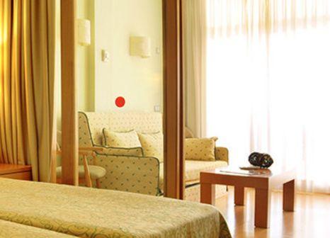Hotel Evenia Olympic Suites in Costa Brava - Bild von LMX Live