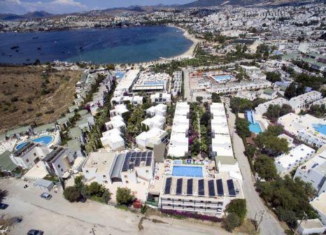 Jasmin Beach Hotel günstig bei weg.de buchen - Bild von LMX Live