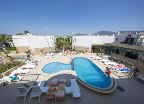 Jasmin Beach Hotel 15 Bewertungen - Bild von LMX Live