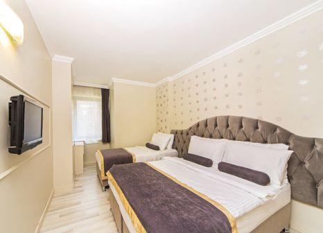 Hotelzimmer mit Kinderbetreuung im Kervansaray Hotel