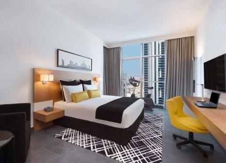 Hotelzimmer mit Fitness im TRYP by Wyndham Dubai