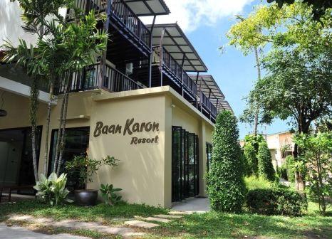 Hotel Baan Karon Resort günstig bei weg.de buchen - Bild von LMX Live