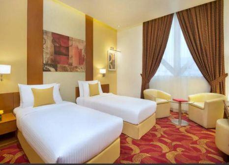 Hotelzimmer mit Kinderpool im City Seasons Towers
