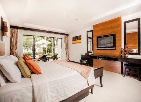 Hotelzimmer mit Tischtennis im Horizon Karon Beach Resort & Spa