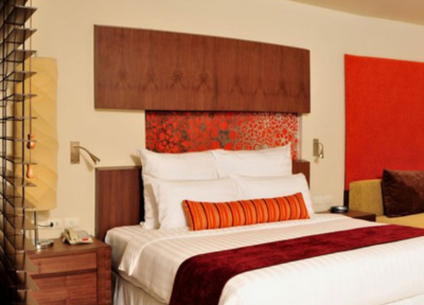 Hotelzimmer mit Golf im Millennium Resort Patong Phuket