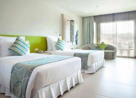 Hotelzimmer mit Fitness im Millennium Resort Patong Phuket