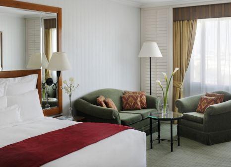 Hotelzimmer mit Tennis im JW Marriott Hotel Dubai