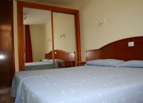 Hotelzimmer mit Fitness im Aparthotel Atis Tirma