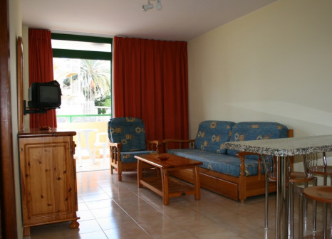 Aparthotel Atis Tirma in Gran Canaria - Bild von LMX Live