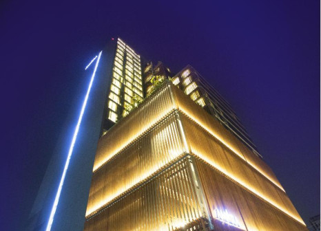 Hotel Amara Bangkok günstig bei weg.de buchen - Bild von LMX Live