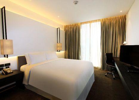 Hotelzimmer mit Aerobic im Amara Bangkok