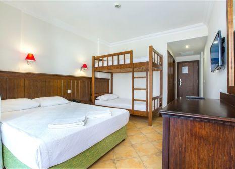 Hotelzimmer mit Wassersport im Öz Side