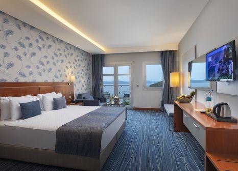 Hotelzimmer mit Fitness im DUJA Bodrum