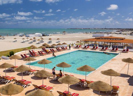 Hotel Checkin Djerba Bakour Beach in Djerba - Bild von LMX Live