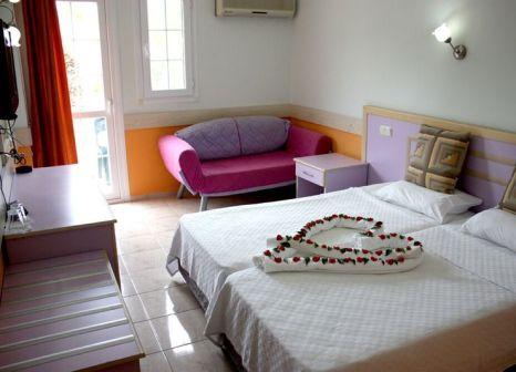 Hotel Majestic in Türkische Ägäisregion - Bild von LMX Live