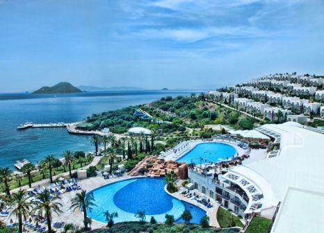 Hotel Yasmin Bodrum Resort günstig bei weg.de buchen - Bild von LMX Live