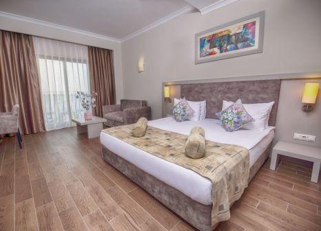 Hotel Yasmin Bodrum Resort in Halbinsel Bodrum - Bild von LMX Live