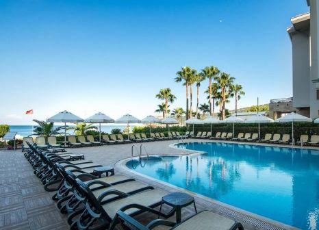 Hotel Golden Lotus günstig bei weg.de buchen - Bild von LMX Live