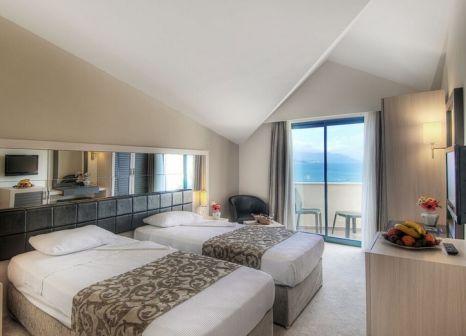 Hotel Golden Lotus in Türkische Riviera - Bild von LMX Live