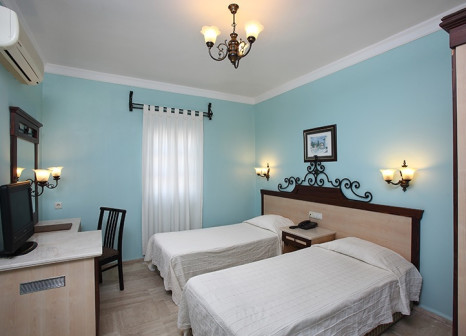 Hotelzimmer im Cactus Çomça Manzara günstig bei weg.de