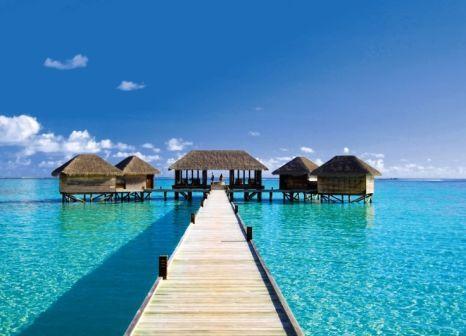 Hotel Conrad Maldives Rangali Island 13 Bewertungen - Bild von FTI Touristik