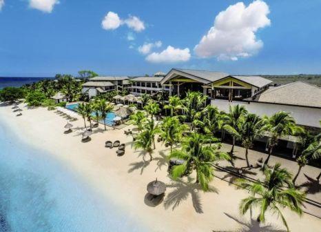 Hotel InterContinental Mauritius Resort in Westküste - Bild von FTI Touristik
