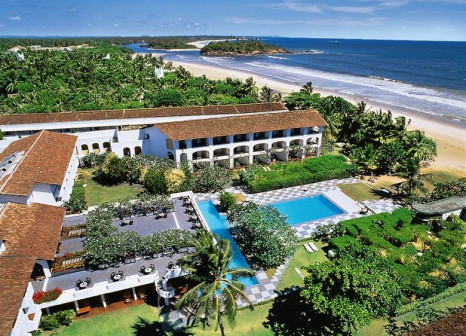 Hotel Heritance Ayurveda Maha Gedara in Sri Lanka - Bild von FTI Touristik