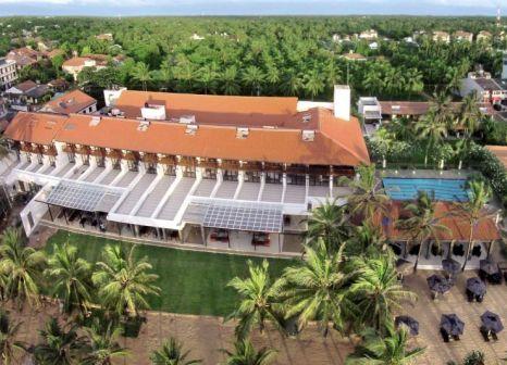 Hotel Goldi Sands in Sri Lanka - Bild von FTI Touristik