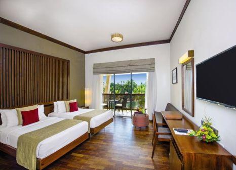 Hotelzimmer mit Yoga im The Eden Resort & Spa
