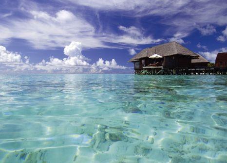 Hotel Conrad Maldives Rangali Island in Süd Ari Atoll - Bild von FTI Touristik
