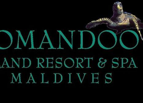 Hotel Komandoo Island Resort & Spa günstig bei weg.de buchen - Bild von FTI Touristik
