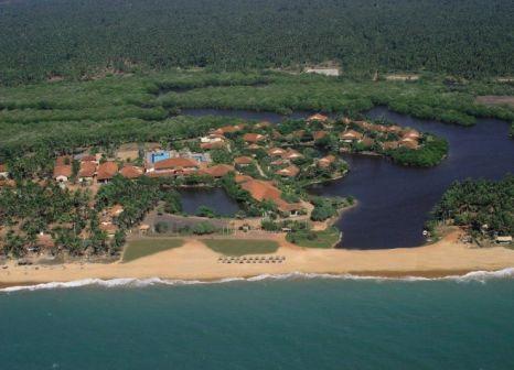 Hotel Club Palm Bay Marawila in Sri Lanka - Bild von FTI Touristik