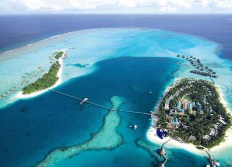 Hotel Conrad Maldives Rangali Island günstig bei weg.de buchen - Bild von FTI Touristik