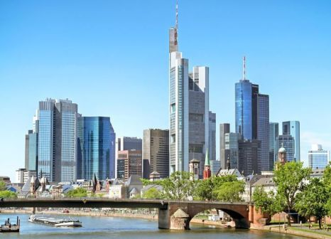 Favored Hotel Plaza Frankfurt in Rhein-Main Region - Bild von Berge & Meer