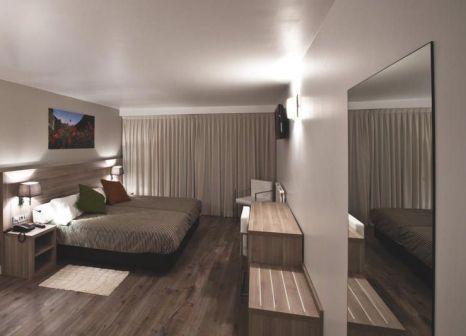 Domus Selecta Hotel Del Pui in Andorra - Bild von Berge & Meer