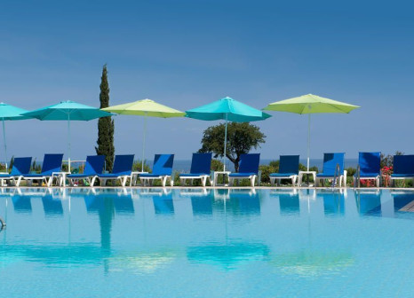 Hotel Akamanthea Holiday Village in Westen (Paphos) - Bild von Berge & Meer