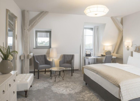 Best Western Hotel Via Regia in Sachsen - Bild von Berge & Meer