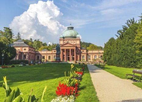 Maritim Hotel Bad Homburg in Hessen - Bild von Berge & Meer