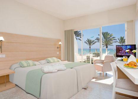 Hotelzimmer mit Golf im HSM Golden Playa